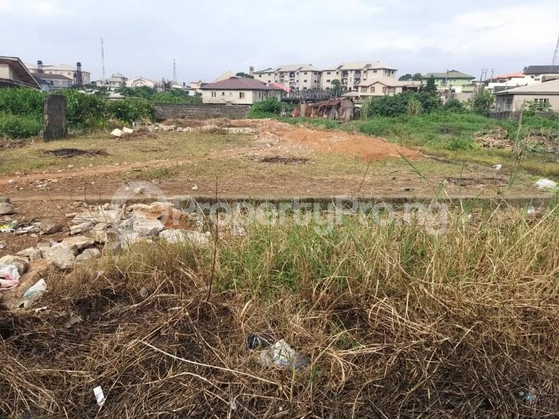 Residential Land Land for sale 563.5SQ.MTS AT Glory Estate  Ifako-gbagada Gbagada Lagos - 4