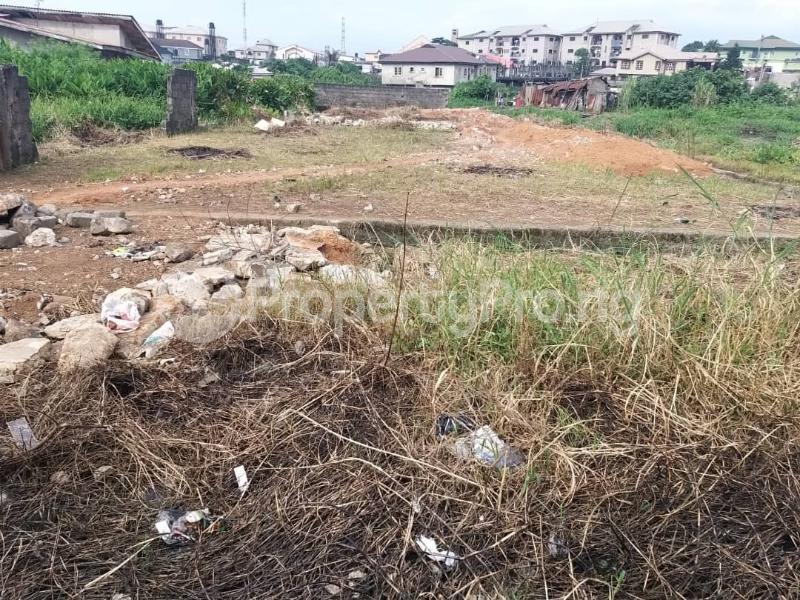 Residential Land Land for sale 563.5SQ.MTS AT Glory Estate  Ifako-gbagada Gbagada Lagos - 2