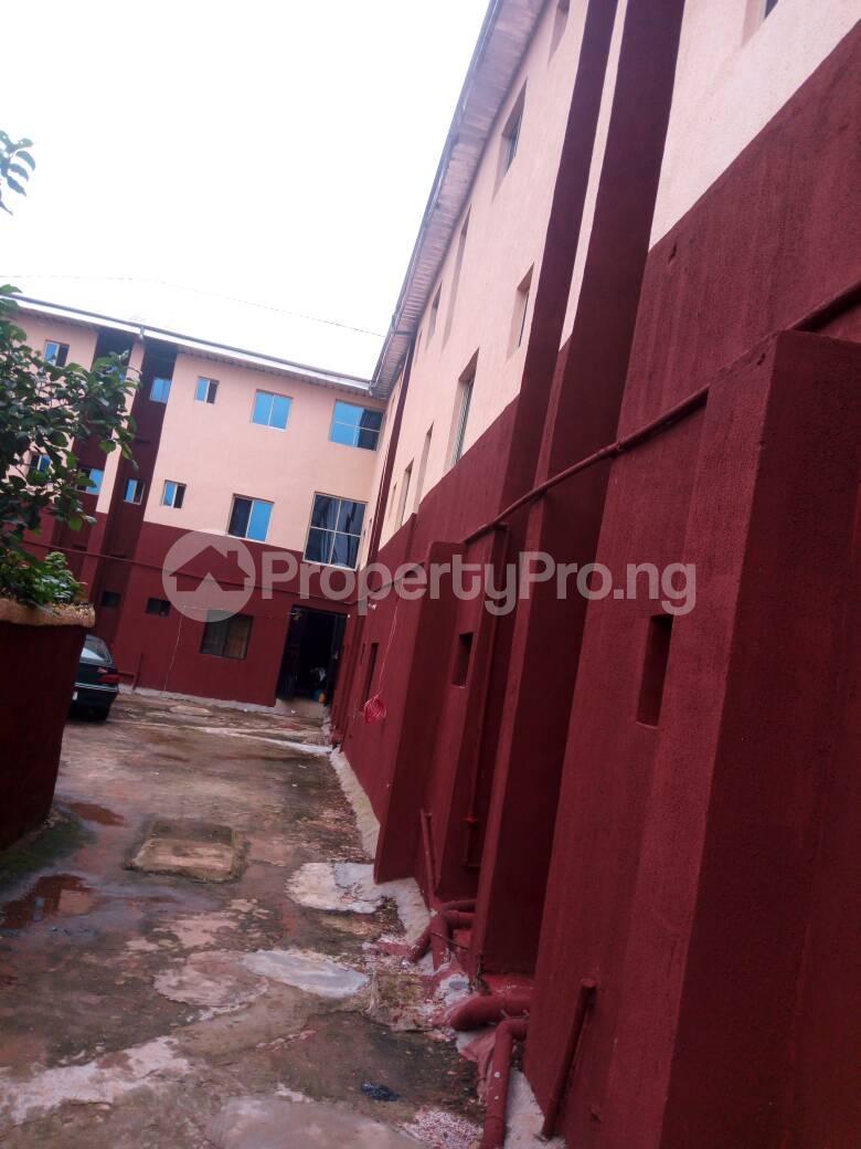 10 bedroom Blocks of Flats House for sale Odogwu Awka Street Okpuno Awka South Anambra - 4
