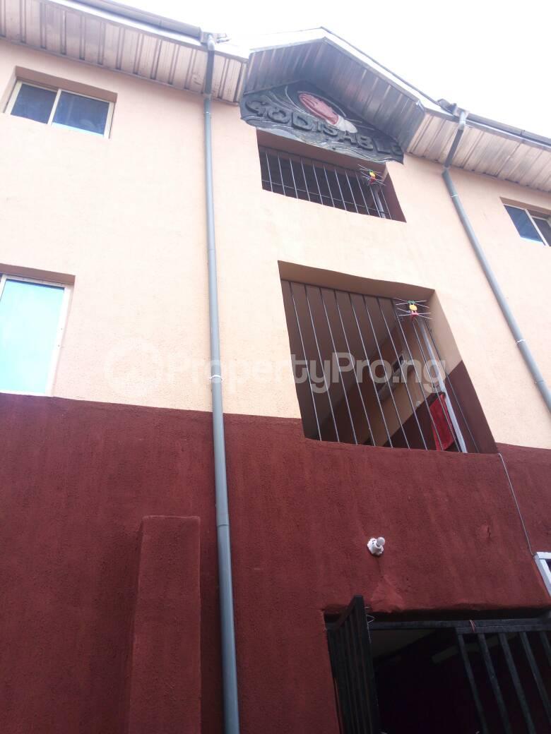 10 bedroom Blocks of Flats House for sale Odogwu Awka Street Okpuno Awka South Anambra - 2