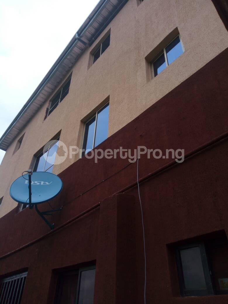 10 bedroom Blocks of Flats House for sale Odogwu Awka Street Okpuno Awka South Anambra - 6