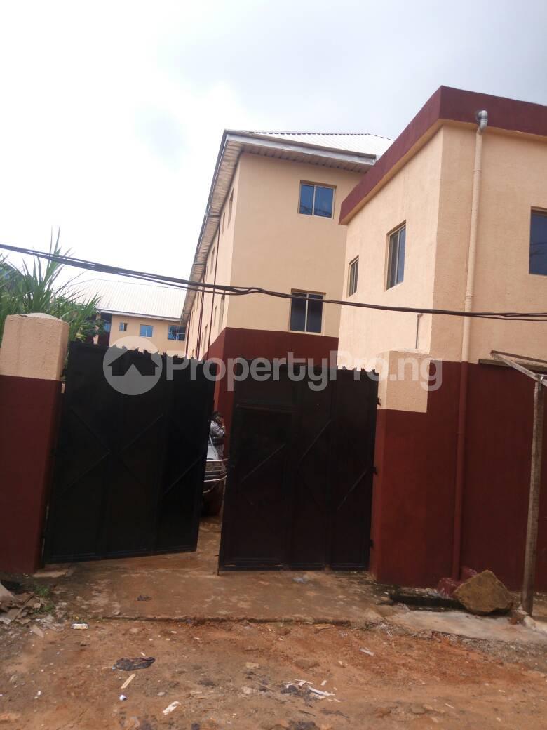 10 bedroom Blocks of Flats House for sale Odogwu Awka Street Okpuno Awka South Anambra - 1