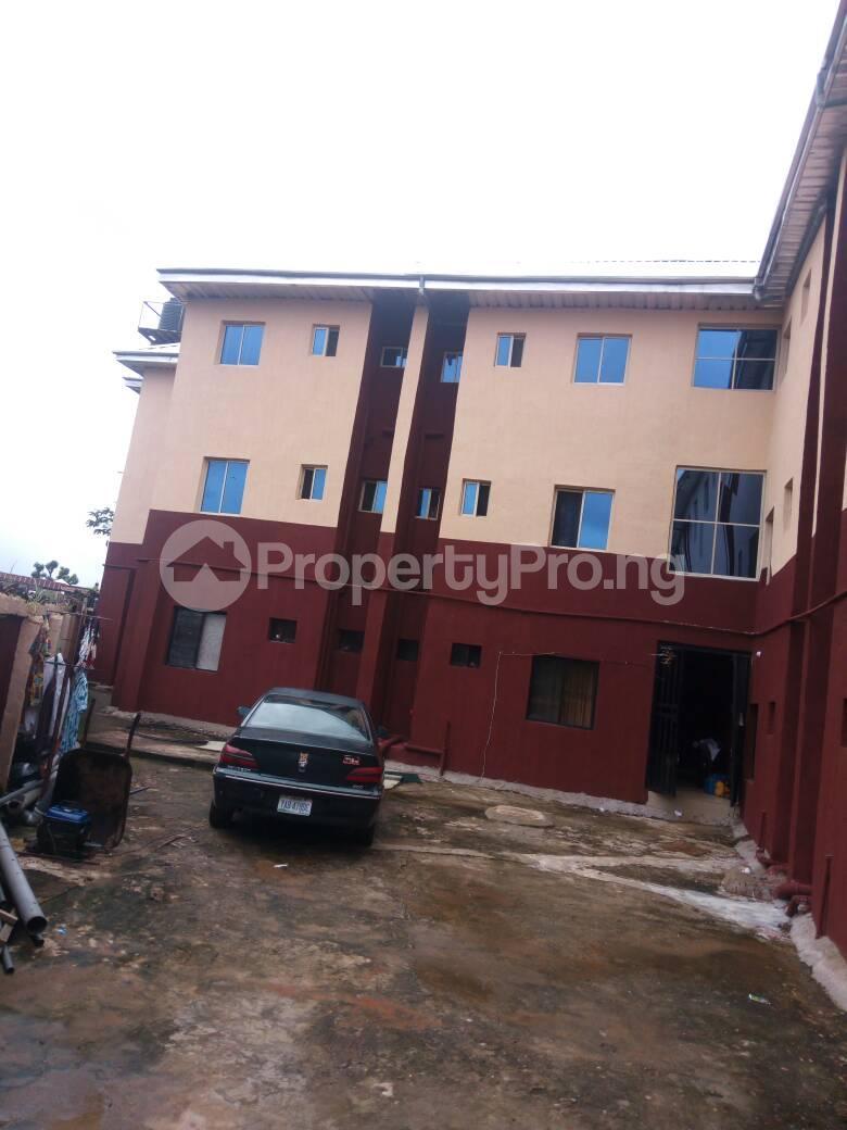 10 bedroom Blocks of Flats House for sale Odogwu Awka Street Okpuno Awka South Anambra - 5
