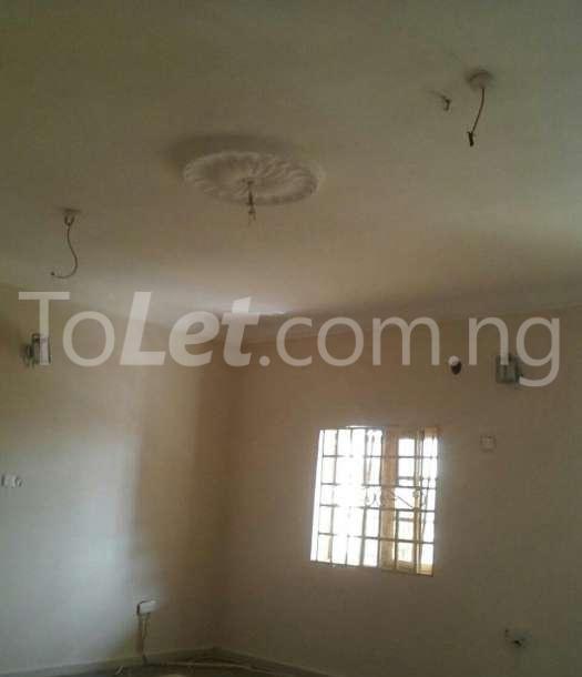 Flat / Apartment for rent Nbora, Abuja Nbora Abuja - 1
