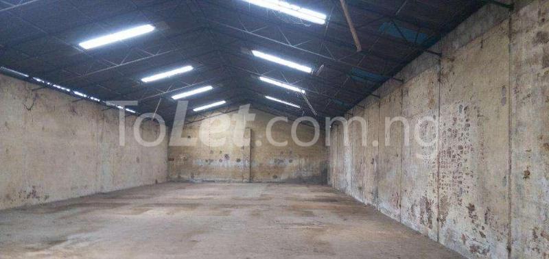 Commercial Property for sale Oshodi, Lagos, Lagos Oshodi Lagos - 3