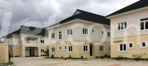 4 bedroom Detached Duplex House for rent Off Peter Odili Rd Ph. Trans Amadi Port Harcourt Rivers - 1