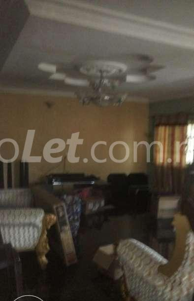 4 bedroom House for sale Benin City, Oredo, Edo Oredo Edo - 3