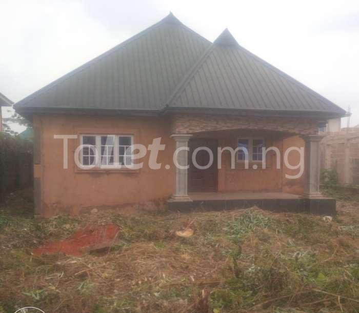 3 bedroom Flat / Apartment for sale Benin City, Oredo, Edo Oredo Edo - 3