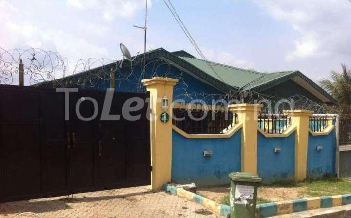 3 bedroom Flat / Apartment for sale Mbora, Abuja, Abuja Nbora Abuja - 0