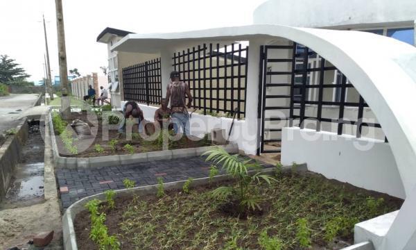 4 bedroom Show Room Commercial Property for sale Abijo Gra, Ajah, Lagos Coker Road Ilupeju Lagos - 8