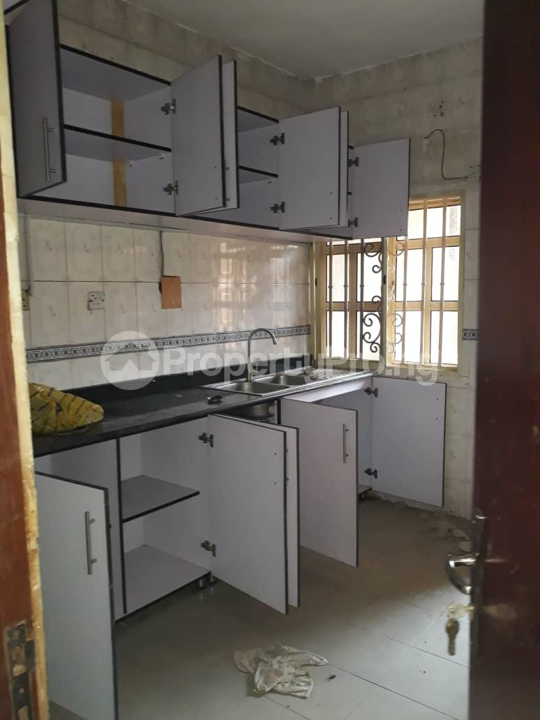 5 bedroom Detached Duplex House for rent Magodo phase 2 Magodo GRA Phase 2 Kosofe/Ikosi Lagos - 1