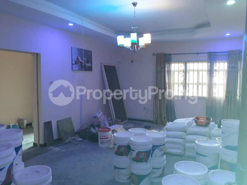 5 bedroom Detached Duplex House for rent Magodo phase 2 Magodo GRA Phase 2 Kosofe/Ikosi Lagos - 0