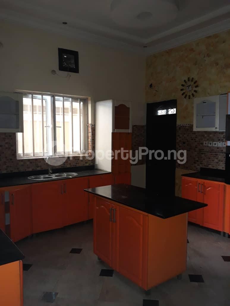 5 bedroom Detached Duplex House for rent Magodo ph2 Magodo GRA Phase 2 Kosofe/Ikosi Lagos - 4