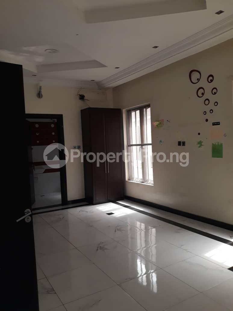 5 bedroom Detached Duplex House for rent Magodo ph2 Magodo GRA Phase 2 Kosofe/Ikosi Lagos - 3