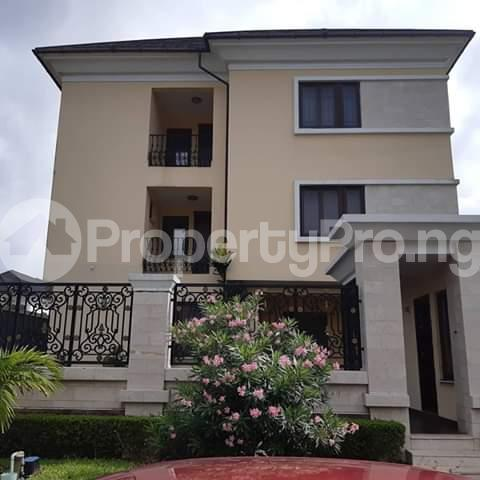 Blocks of Flats House for sale Banana island Banana Island Ikoyi Lagos - 3