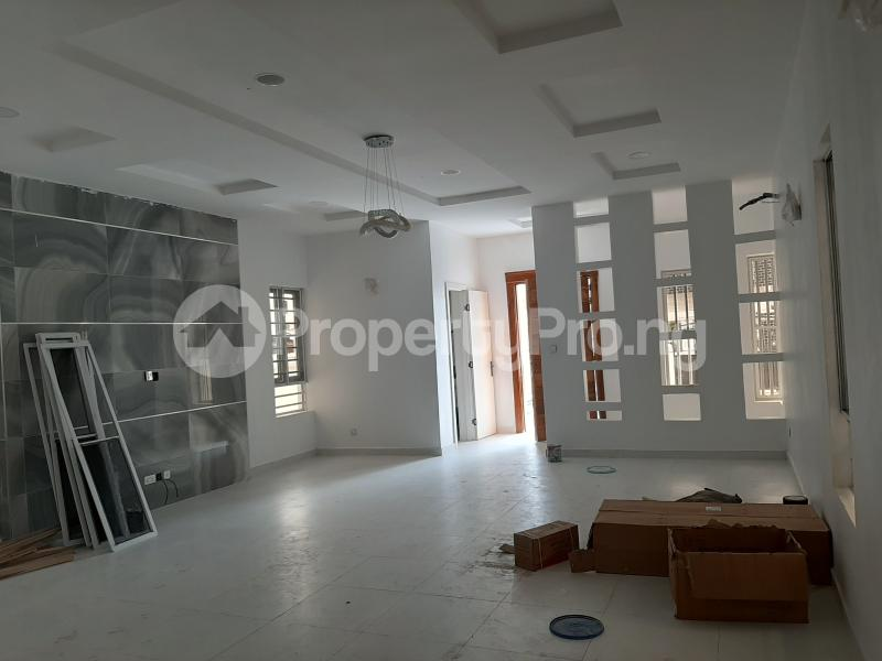 5 bedroom Detached Duplex House for sale Osapa London Off Shoprite ,Lekki Lagos Osapa london Lekki Lagos - 2