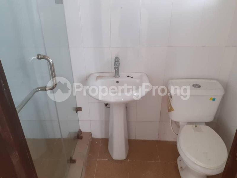 5 bedroom Detached Duplex House for rent Idado Lekki Lagos - 8