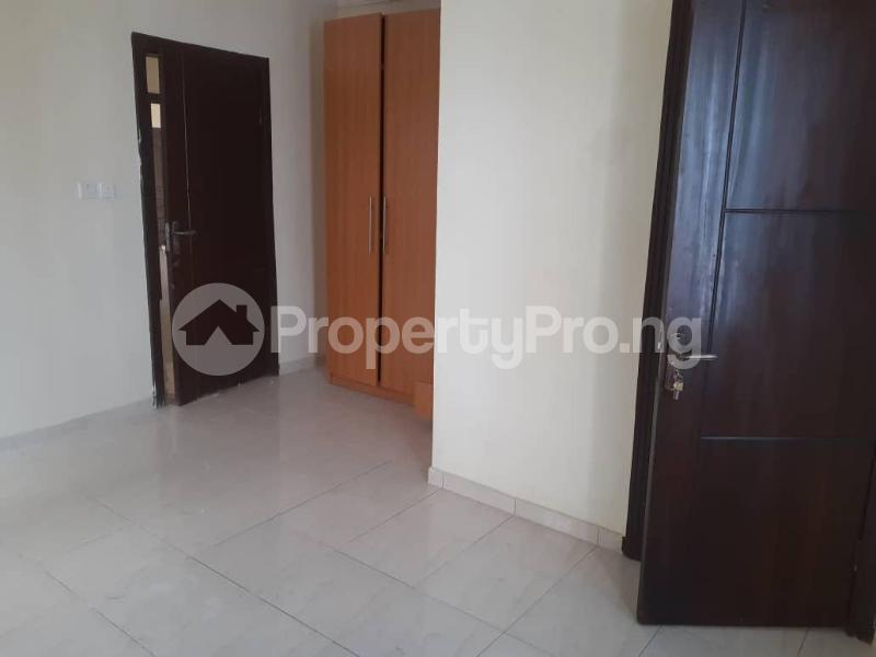 5 bedroom Detached Duplex House for rent Idado Lekki Lagos - 5