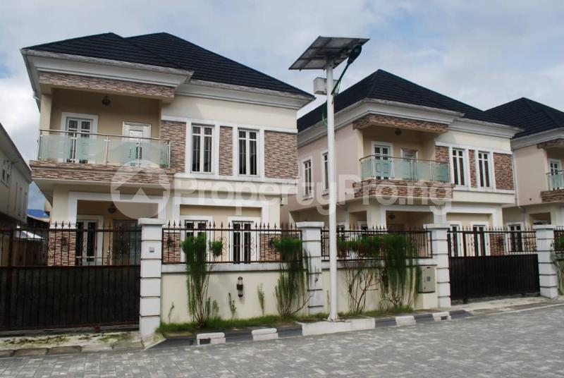 5 bedroom House for sale Idolize Road  Trans Amadi Port Harcourt Rivers - 0