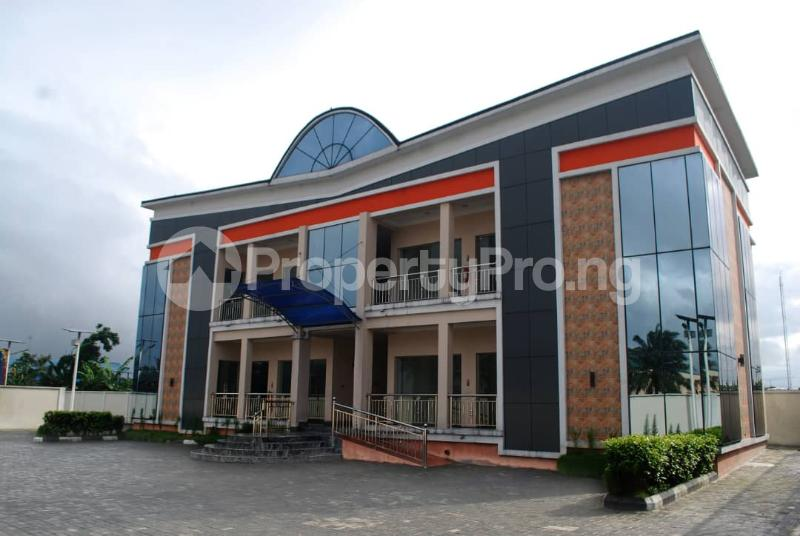 5 bedroom House for sale Idolize Road  Trans Amadi Port Harcourt Rivers - 7
