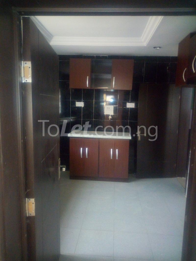 5 bedroom House for rent Ikolaba Bodija Ibadan Oyo - 12
