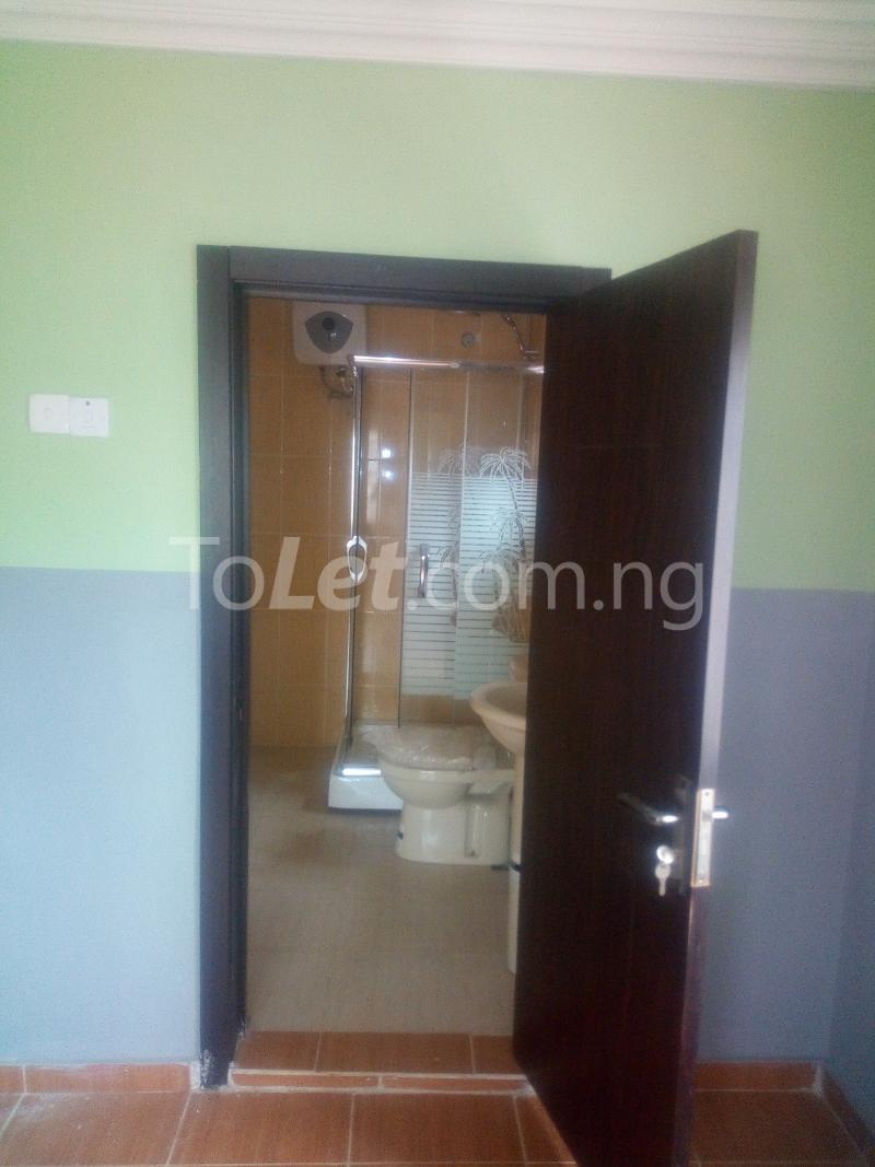 5 bedroom House for rent Ikolaba Bodija Ibadan Oyo - 7
