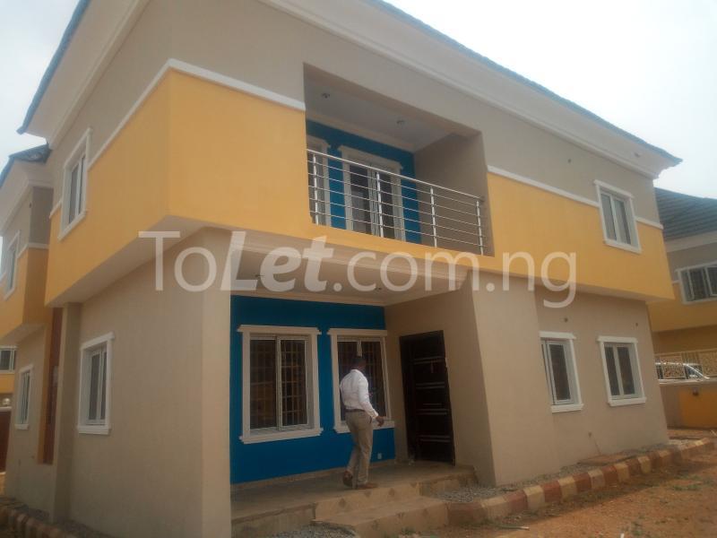5 bedroom House for rent Ikolaba Bodija Ibadan Oyo - 1