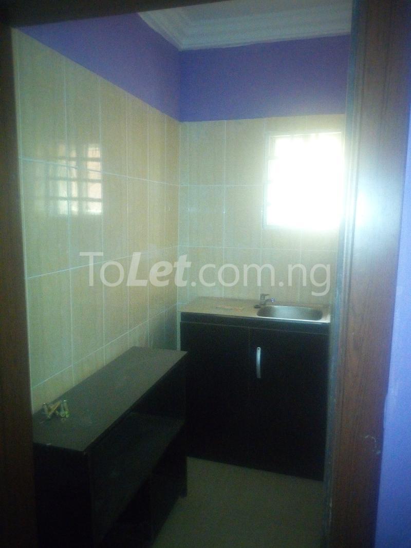 5 bedroom House for rent Ikolaba Bodija Ibadan Oyo - 16
