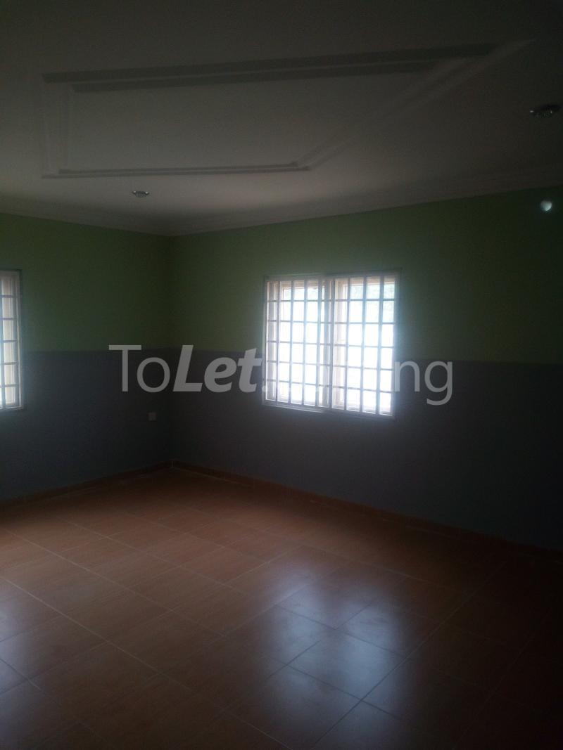5 bedroom House for rent Ikolaba Bodija Ibadan Oyo - 8