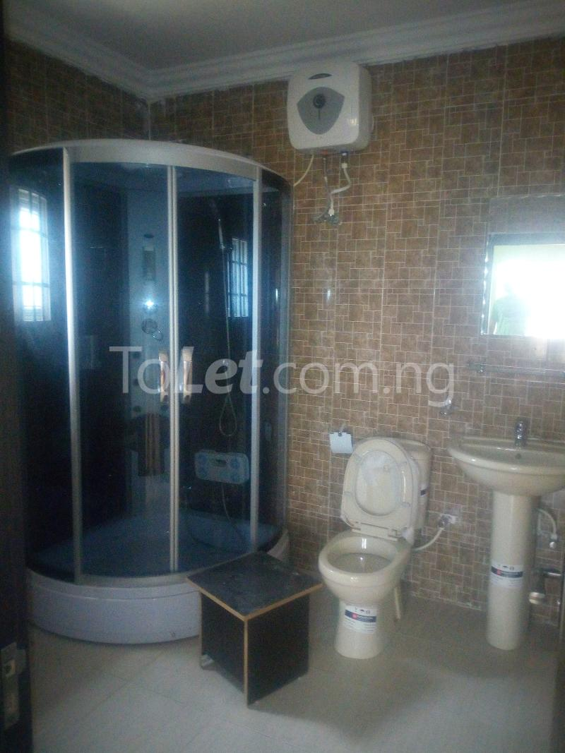 5 bedroom House for rent Ikolaba Bodija Ibadan Oyo - 10