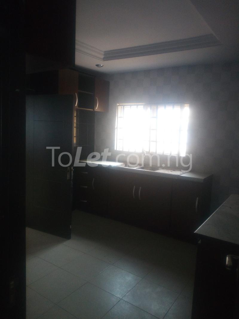 5 bedroom House for rent Ikolaba Bodija Ibadan Oyo - 11