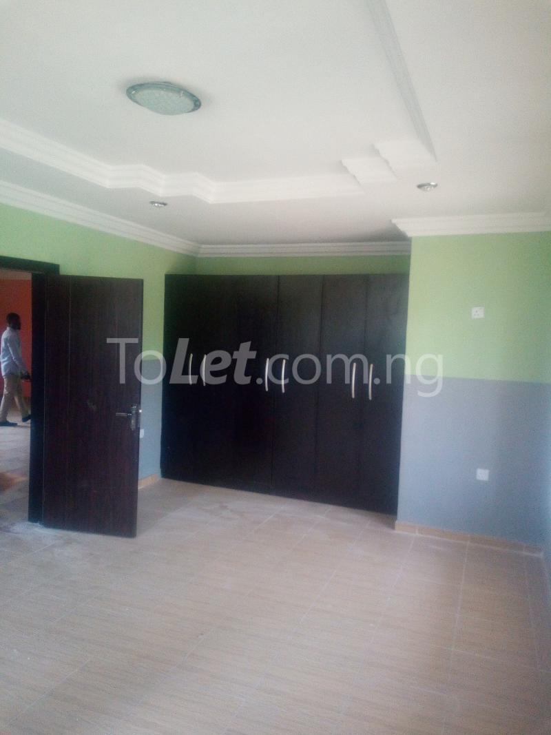 5 bedroom House for rent Ikolaba Bodija Ibadan Oyo - 9