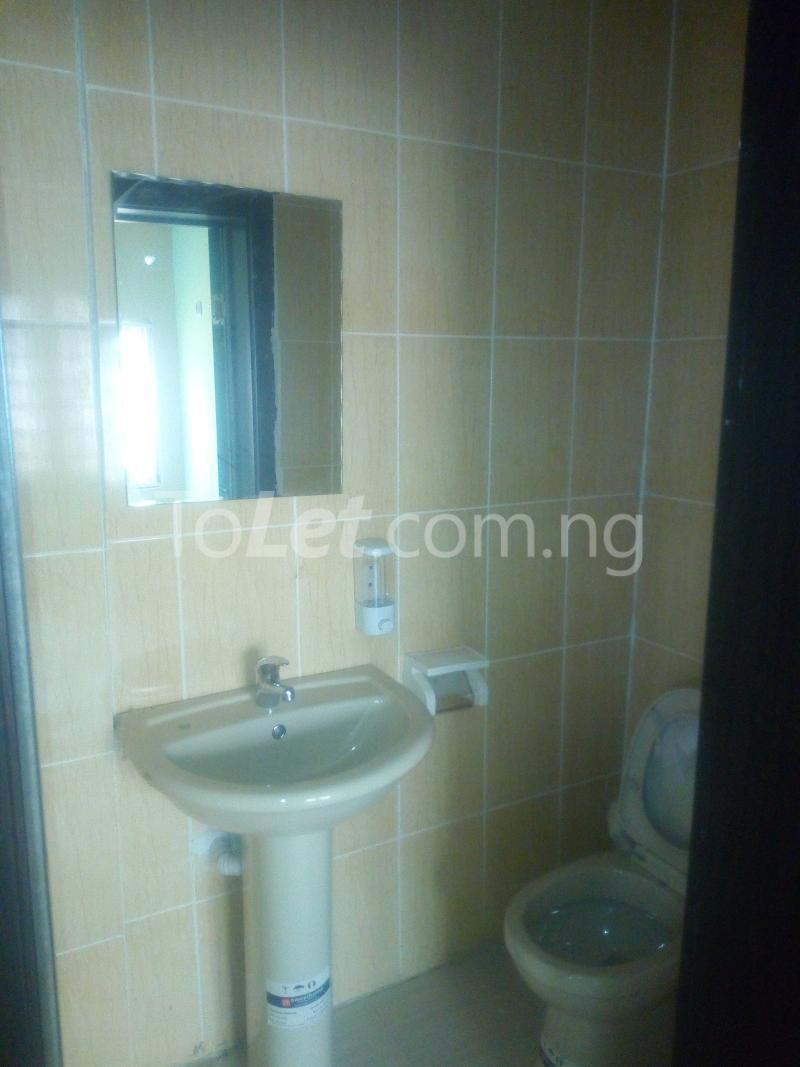 5 bedroom House for rent Ikolaba Bodija Ibadan Oyo - 4