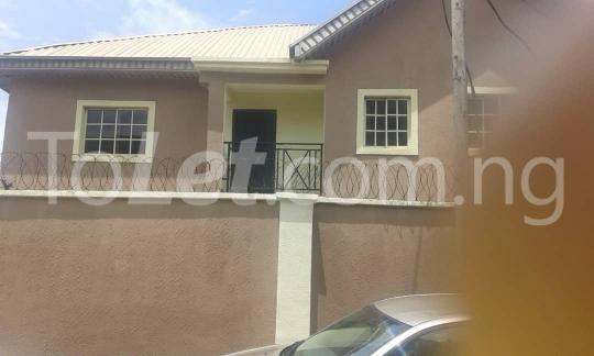 5 bedroom House for rent Airport Road Ajao Estate Isolo Lagos - 10