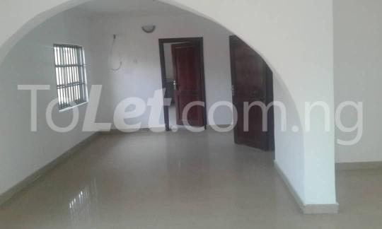 5 bedroom House for rent Airport Road Ajao Estate Isolo Lagos - 7