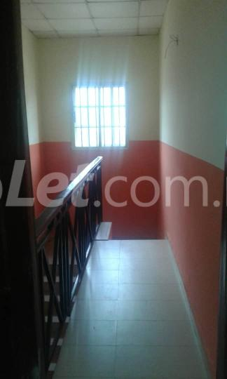 5 bedroom House for rent Airport Road Ajao Estate Isolo Lagos - 3