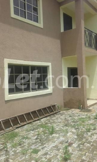 5 bedroom House for rent Airport Road Ajao Estate Isolo Lagos - 2