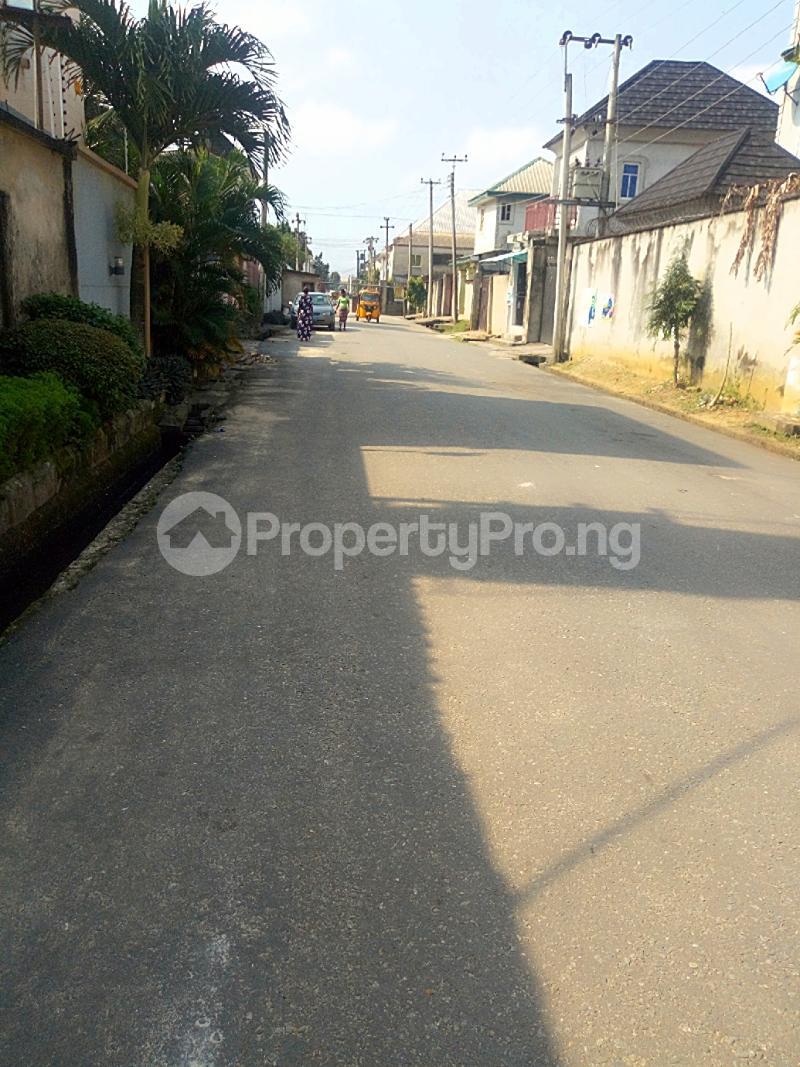 5 bedroom Detached Duplex House for sale New Road Ada George Port Harcourt Rivers - 3