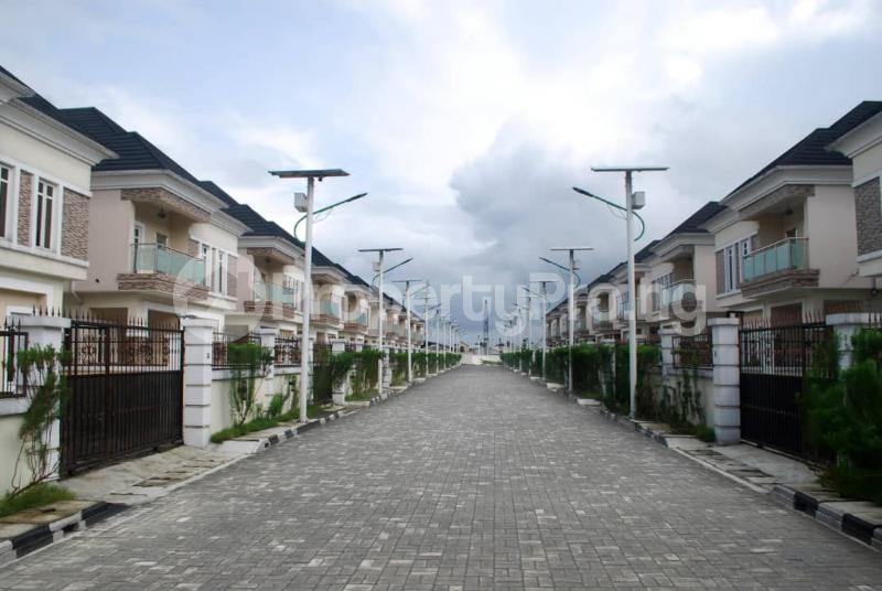 5 bedroom House for sale Idolize Road  Trans Amadi Port Harcourt Rivers - 8