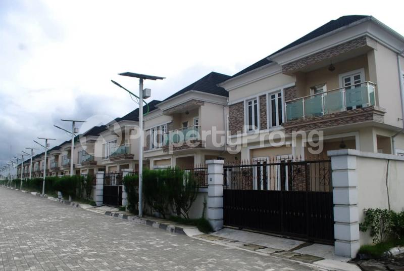 5 bedroom House for sale Idolize Road  Trans Amadi Port Harcourt Rivers - 5