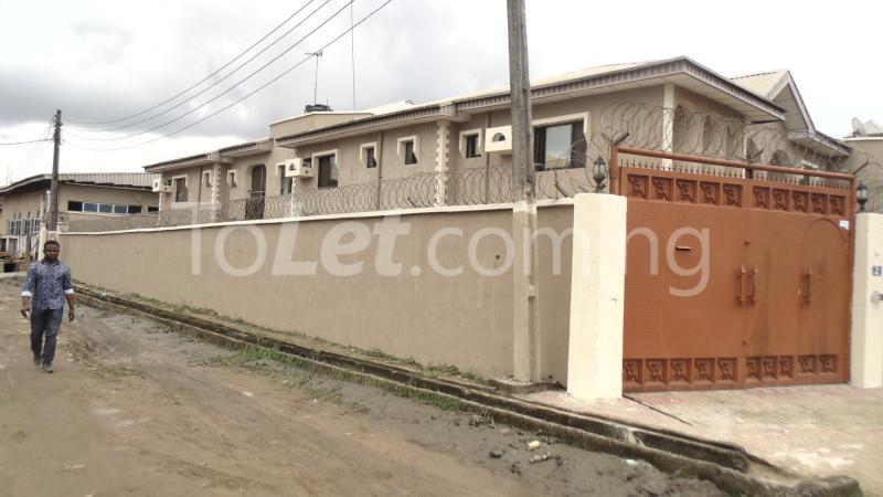 Flat / Apartment for sale Okota Amuwo Odofin Amuwo Odofin Lagos - 1