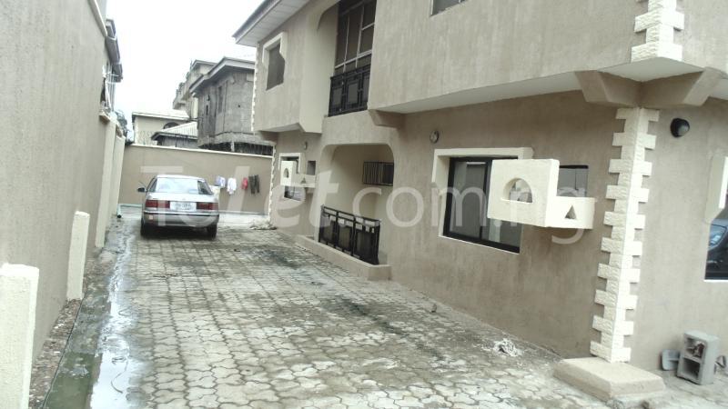 Flat / Apartment for sale Okota Amuwo Odofin Amuwo Odofin Lagos - 4