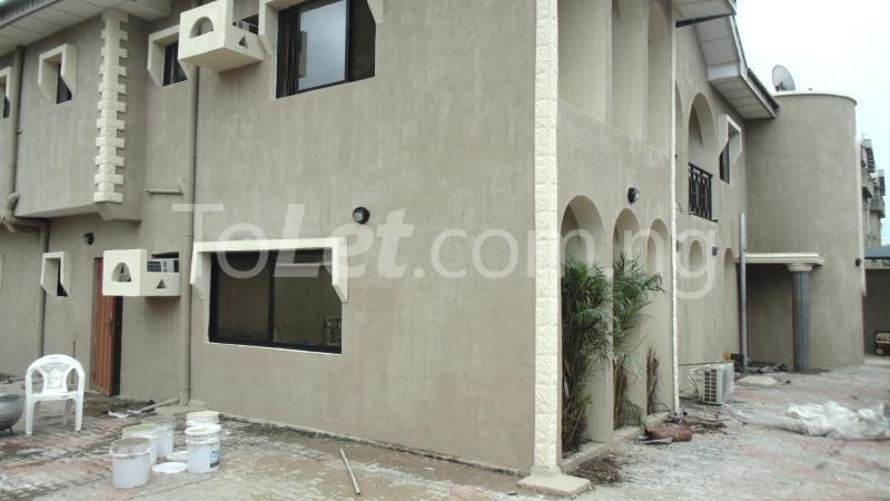 Flat / Apartment for sale Okota Amuwo Odofin Amuwo Odofin Lagos - 7