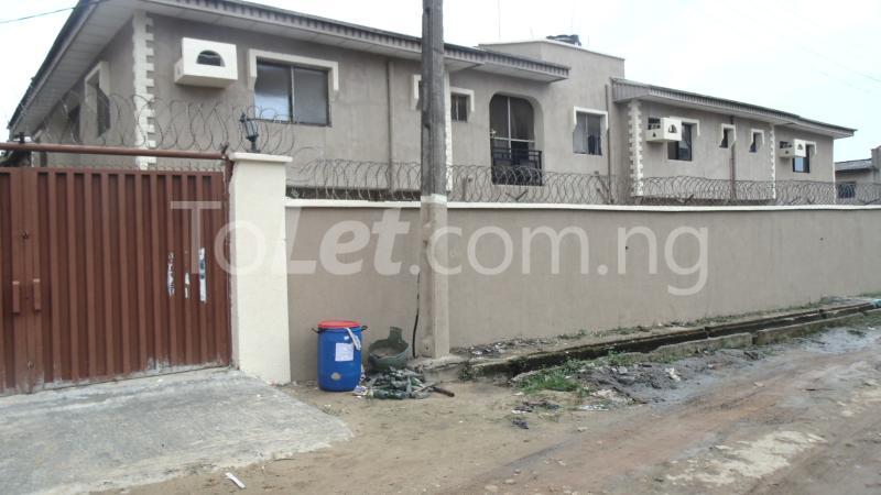 Flat / Apartment for sale Okota Amuwo Odofin Amuwo Odofin Lagos - 0