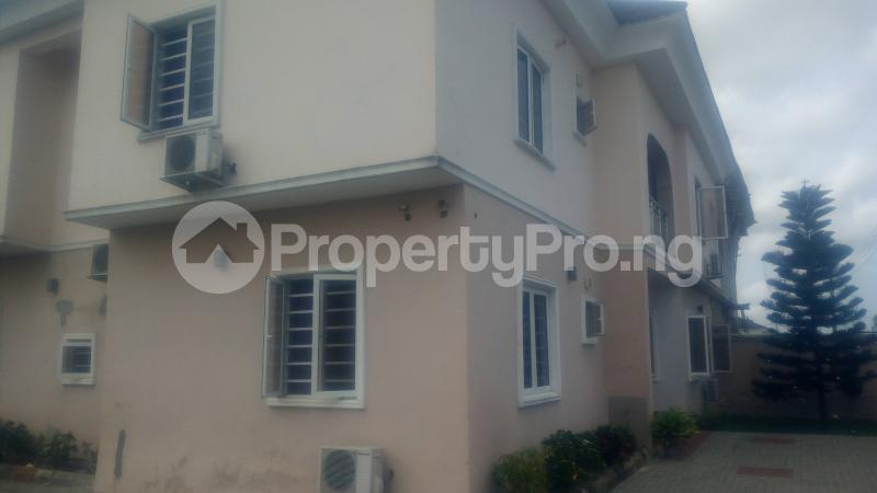 5 bedroom Detached Duplex House for sale estate Sangotedo Ajah Lagos - 1