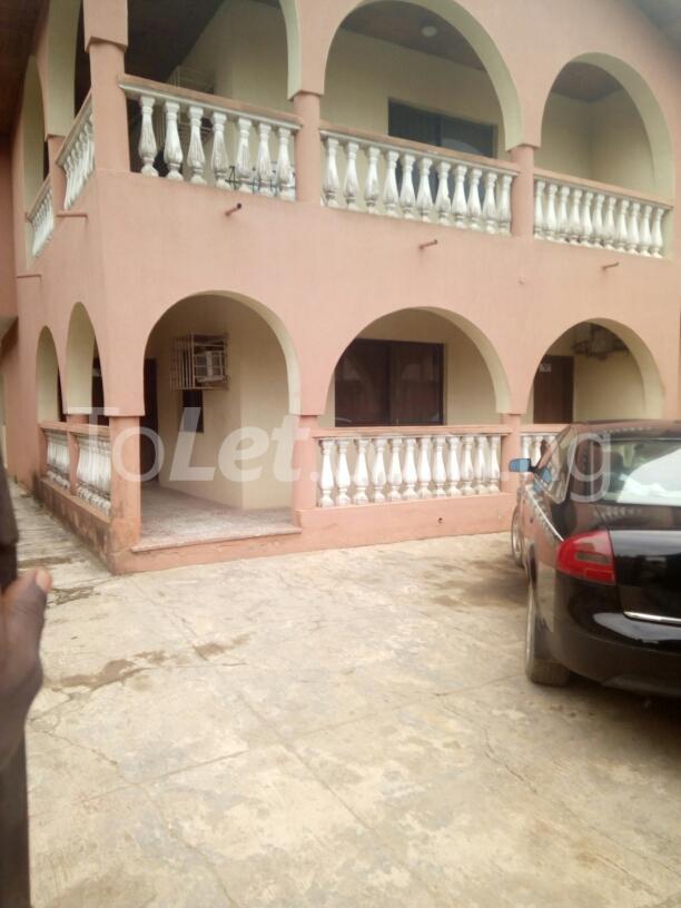 10 bedroom House for sale Adenubi street Ago palace Okota Lagos - 5
