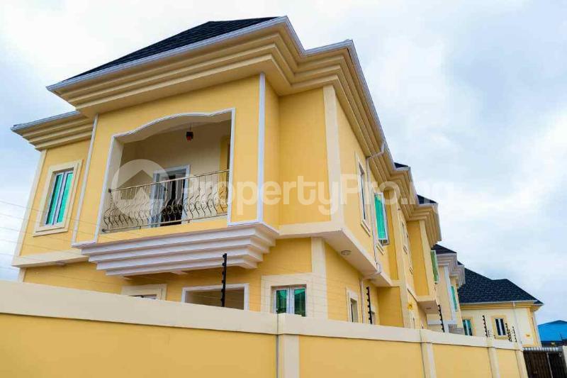 5 bedroom Detached Duplex House for sale - Omole phase 1