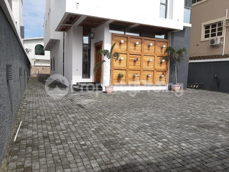 5 bedroom Detached Duplex House for sale Off Admiralty Road,  Lekki Phase 1,Lagos Lekki Phase 1 Lekki Lagos - 18