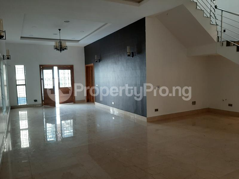 5 bedroom Detached Duplex House for sale Off Admiralty Road,  Lekki Phase 1,Lagos Lekki Phase 1 Lekki Lagos - 12