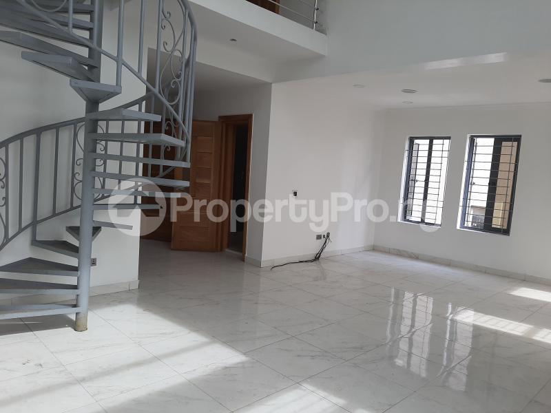 5 bedroom Detached Duplex House for sale Off Admiralty Road,  Lekki Phase 1,Lagos Lekki Phase 1 Lekki Lagos - 17